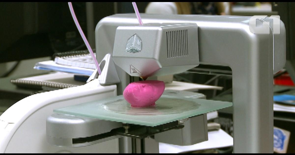 Brasileiros apostam no uso de impressoras 3D em casa