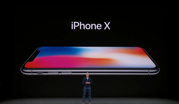 Lançamento iPhone 8, 8s e X (Foto: Reprodução/Twitter)