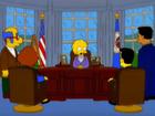 Há 16 anos, os Simpsons 'previram' vitória de Donald Trump