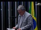 Interrogatório de Dilma no Senado: Sérgio Petecão pergunta
