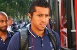 Barça ainda busca um zagueiro, e Marquinhos segue como opção  (Reprodução / Site Oficial)