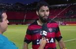"""Wallace desabafa após nova derrota do Vitória: """"Muita explicação, nenhuma solução"""""""