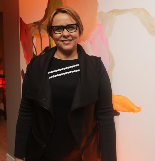 Giulia Gam (Foto: Eny Miranda)