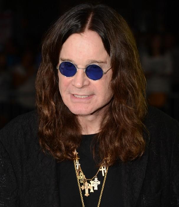 Ozzy Osbourne (Foto: Getty Images)