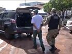 Operação prende suspeitos de aplicar 'golpe da UTI' no AM e MT