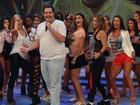 Tiago Abravanel pensa em lançar carreira como cantor e já planeja show