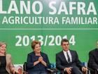 Governo anuncia R$ 21 bilhões de crédito para agricultura familiar