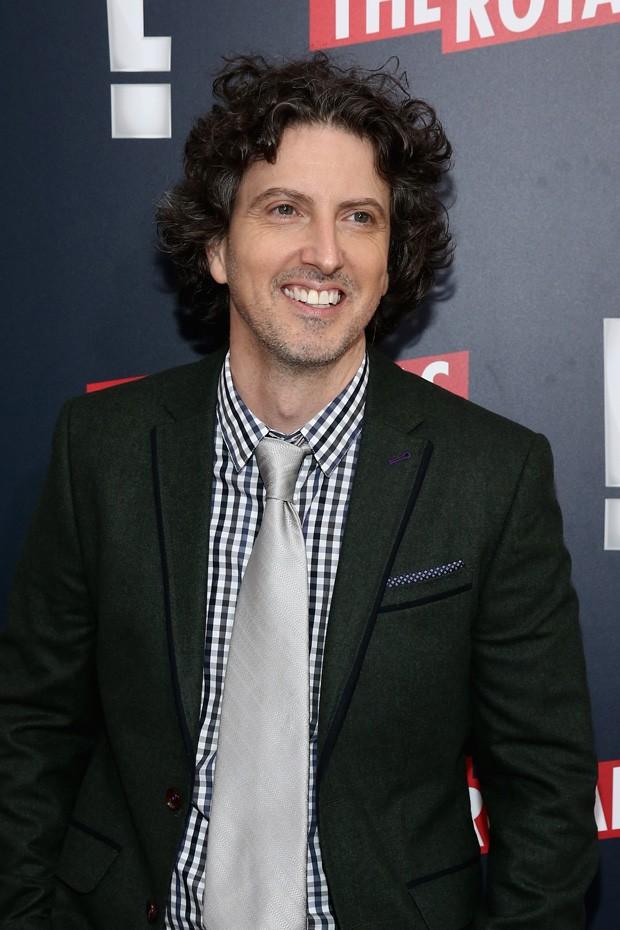 Mark Schwahn (Foto: Getty Images)