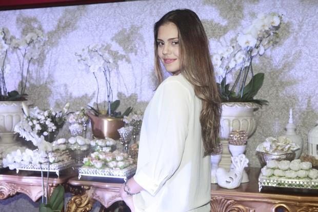 Jessika Alves (Foto: Anderson Barros / Ego)