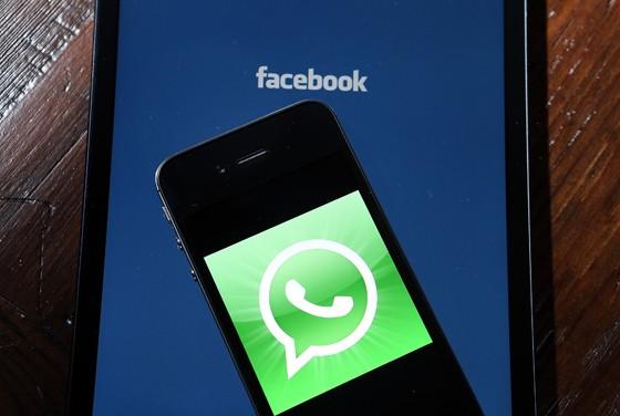 WhatsApp em má posição no relatório da EFF (Foto: Getty Images)