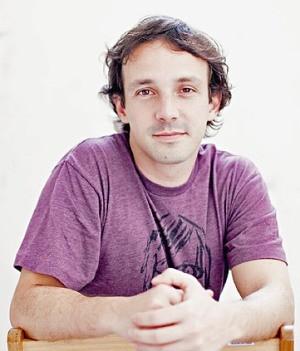 Julio Vasconcellos, fundador do Peixe Urbano (Foto: Época NEGÓCIOS)