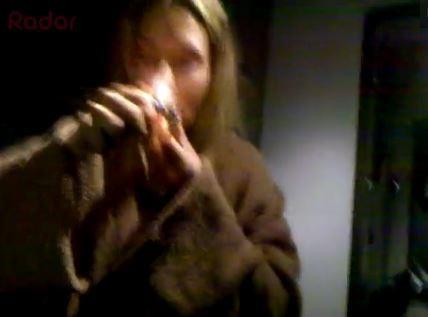 Brooke Muller em video do Radar Online (Foto: Video/Reprodução)