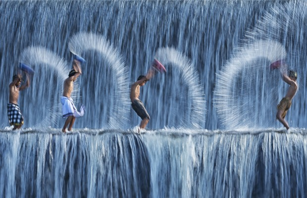 Menção honrosa da categoria Um Momento (NÂO USAR) (Foto: Ming Ong/www.tpoty.com)