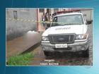 PM registra assassinato no Centro de São João Nepomuceno