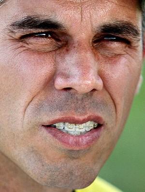 Ricardinho, técnico do Ceará (Foto: Divulgação / CearáSC.com)