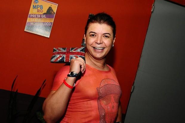 David Brazil (Foto: Roberto Teixeira/EGO)
