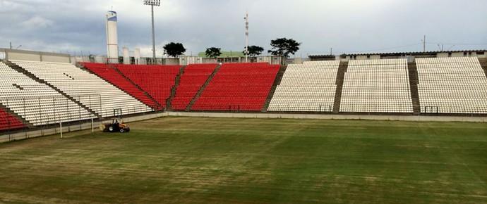 Arena do Jacaré  (Foto: Divulgação)