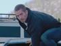 Trailer de 'Velozes e furiosos 7' tem cenas inéditas de Paul Walker