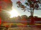 Sexta, 20, deve ter céu com sol entre poucas nuvens no Vale do Jamari