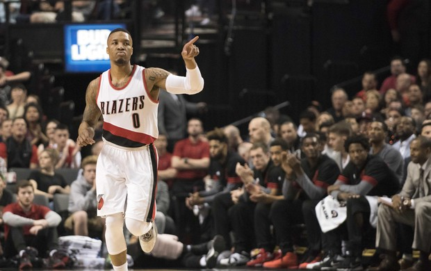 BLOG: Subestimamos a cartada do Portland Trail Blazers?