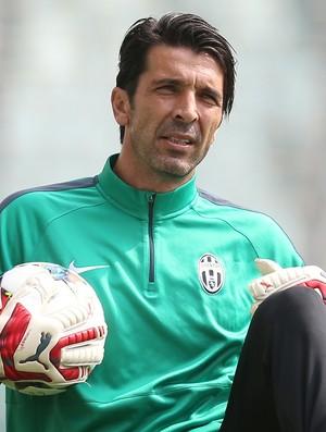 Buffon, Juventus (Foto: AFP)