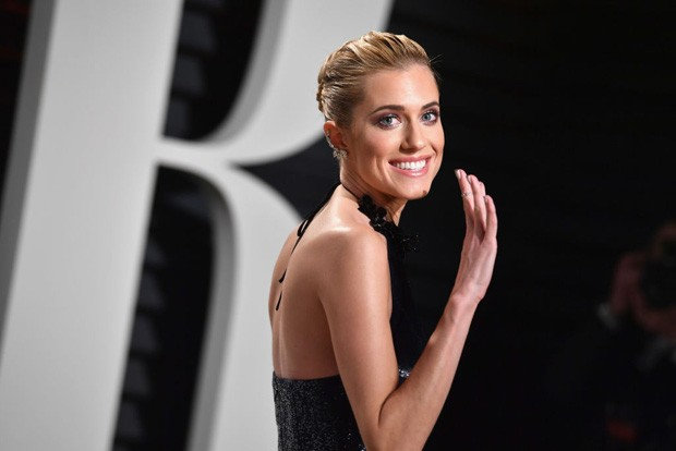 Allison Williams (Foto: Getty Images)