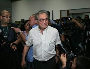fábio koff presidente eleito do grêmio (Foto: Wesley Santos/PressDigital)