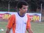 Piauí anuncia contratação do meia Dindê que atuou pelo clube em 2014