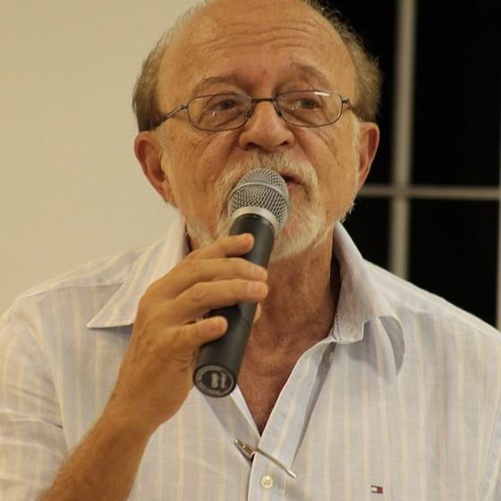 Alberto Goldman, ex-governador de São Paulo (Foto: Studio 720p/Flickr)