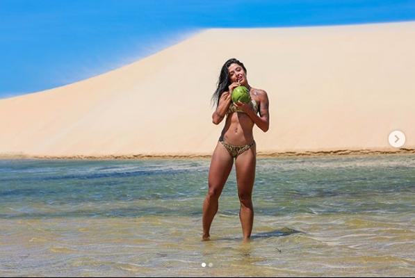 Aline Riscado (Foto: Reprodução)