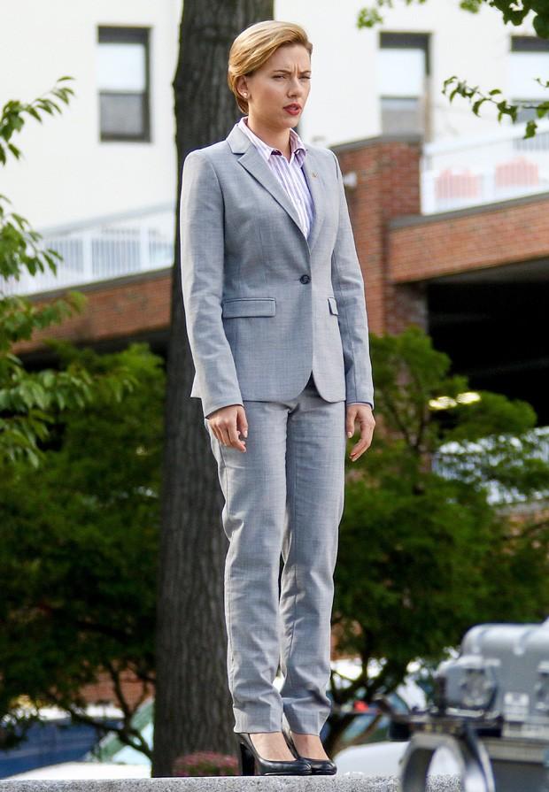 Scarlette Johansson (Foto: AKM-GSI)