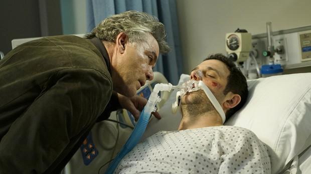 Recap 1 temporada de Shades of Blue (Foto: Canal Universal)