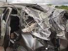 Morre 2ª vítima de capotamento na BR-101; 3 seguem internados na BA