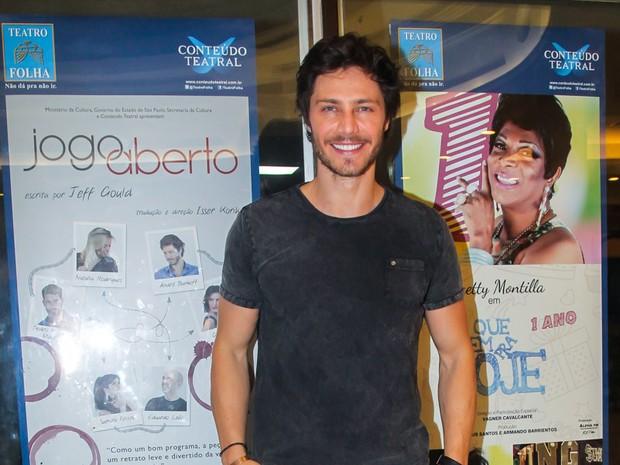 Andre Bankoff (Foto: Manuela Scarpa/Brazil News)