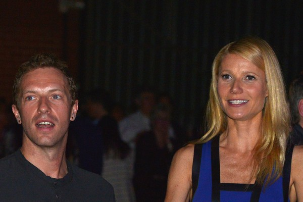 Gwyneth Paltrow e Chris Martin foram casados por 11 anos (Foto: Getty Images)