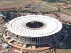 Lista de itens proibidos pela Fifa nos estádios inclui tablets e balões