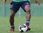 Arouca brinca com pressão em casa por primeiro gol pelo Palmeiras