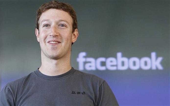 Zuckerberg doa US$ 25 milhões: ebola pode infectar 1 milhão em meses (Foto: Divulgação/Facebook)