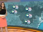 Após dias de calor intenso, chuva deve atingir todo o RS nesta quarta