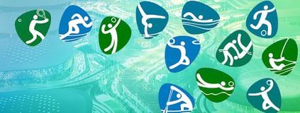 Tudo sobre as Olimpíadas Rio 2016 (Editoria de Arte)