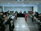 Reforma política é tema de discussão em Brasília