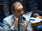 STF autoriza abertura de inquérito contra o senador José Agripino