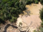 MPF denuncia 14 por garimpo ilegal em terra indígena de Mato Grosso