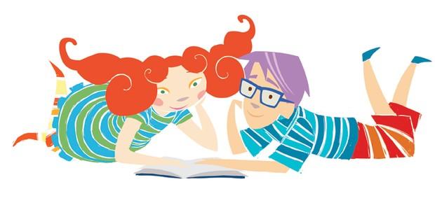 Crescer Livros Pra Uma Cuca Bacana