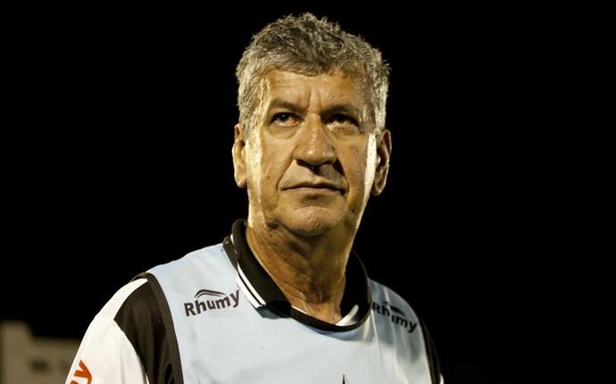 Dário Lourenço, técnico do Estrela do Norte (Foto: Reprodução/Zoom Filmes)