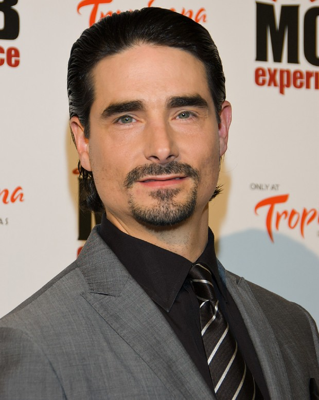 Kevin Richardson (Foto: Getty Images)