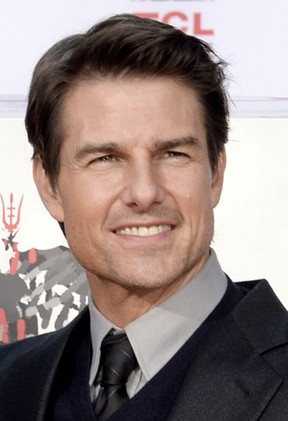 Enquete Tom Cruise (Foto: Getty Images)