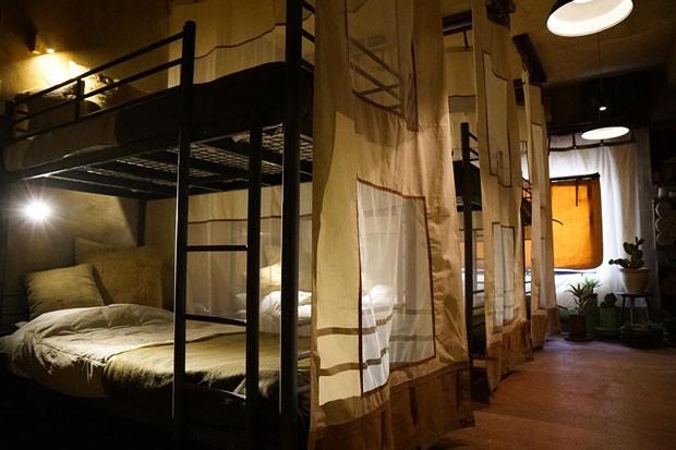 """""""The Walled Off Hotel"""", o hotel artístico de Banksy (Foto: Divulgação)"""