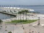 Dilma participa da inauguração do Museu do Amanhã no Rio