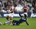 West Ham acerta a venda de Payet para o Olympique por R$ 98 milhões
